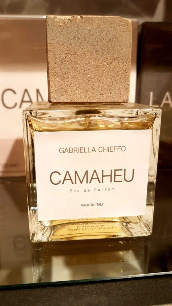 EAU DE PARFUM 100ml camaheu gabriella chieffo - Empire Gubbio