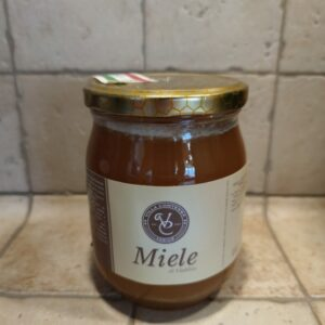 Miele millefiori di montagna - Maiali di cinta senese Gubbio