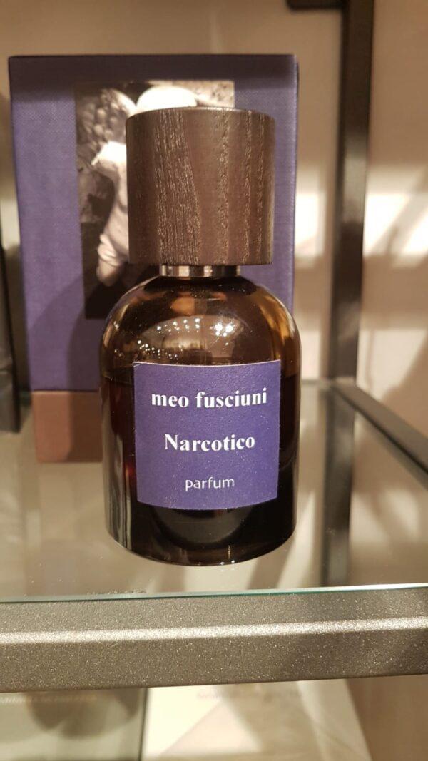 EAU DE PARFUM 100ml narcotico meo fusciuni - Empire Gubbio