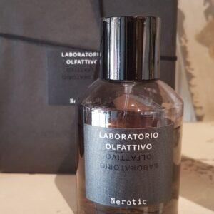 EAU DE PARFUM 100ml nerotic laboratorio olfattivo - Empire Gubbio