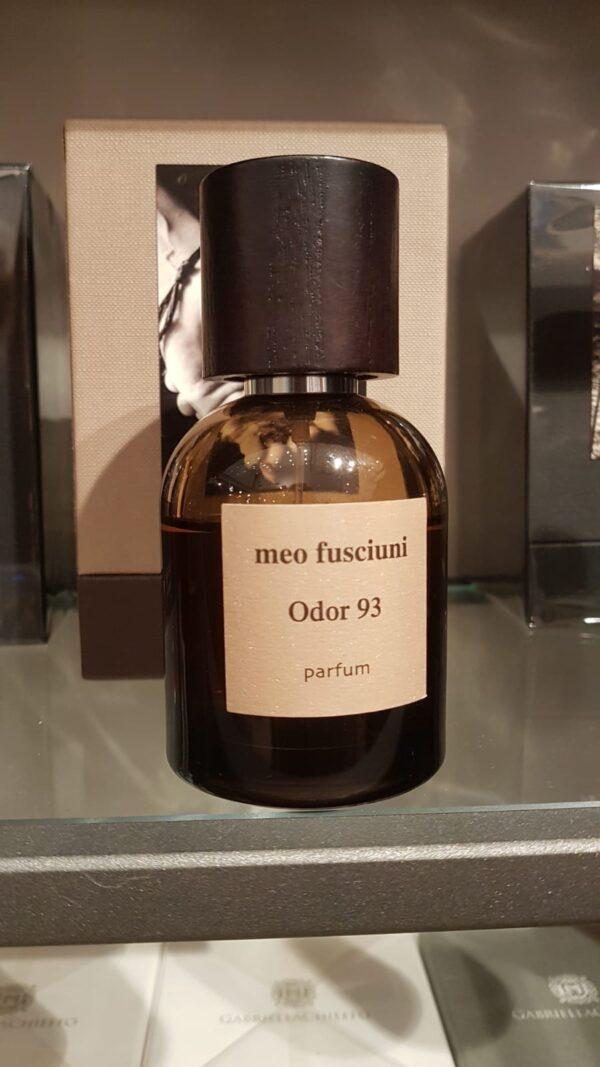 EAU DE PARFUM 100ml odor 93 meo fusciuni - Empire Gubbio