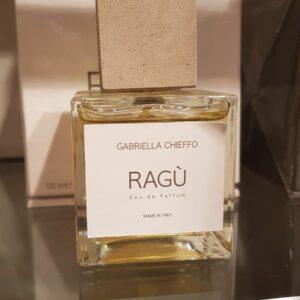 EAU DE PARFUM 100ml ragu gabriella chieffo - Empire Gubbio