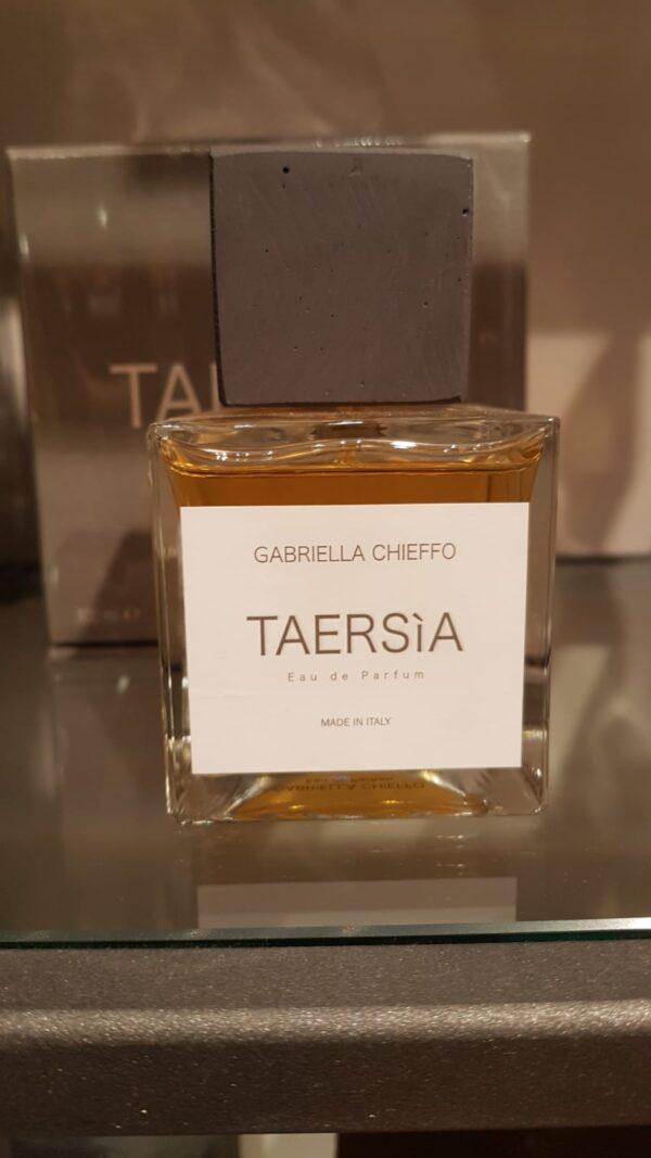 EAU DE PARFUM 100ml taersia gabriella chieffo - Empire Gubbio