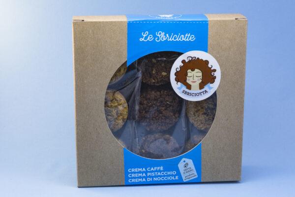Sbriciotte maxi - La Bottega Azzurra Gubbio