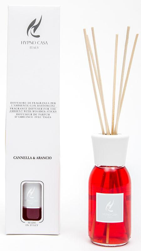 CANNELLA & ARANCIO