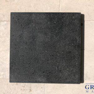 piastra in pietra lavica naturale - Grilli Marmi Gubbio