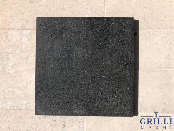 piastra in pietra lavica naturale