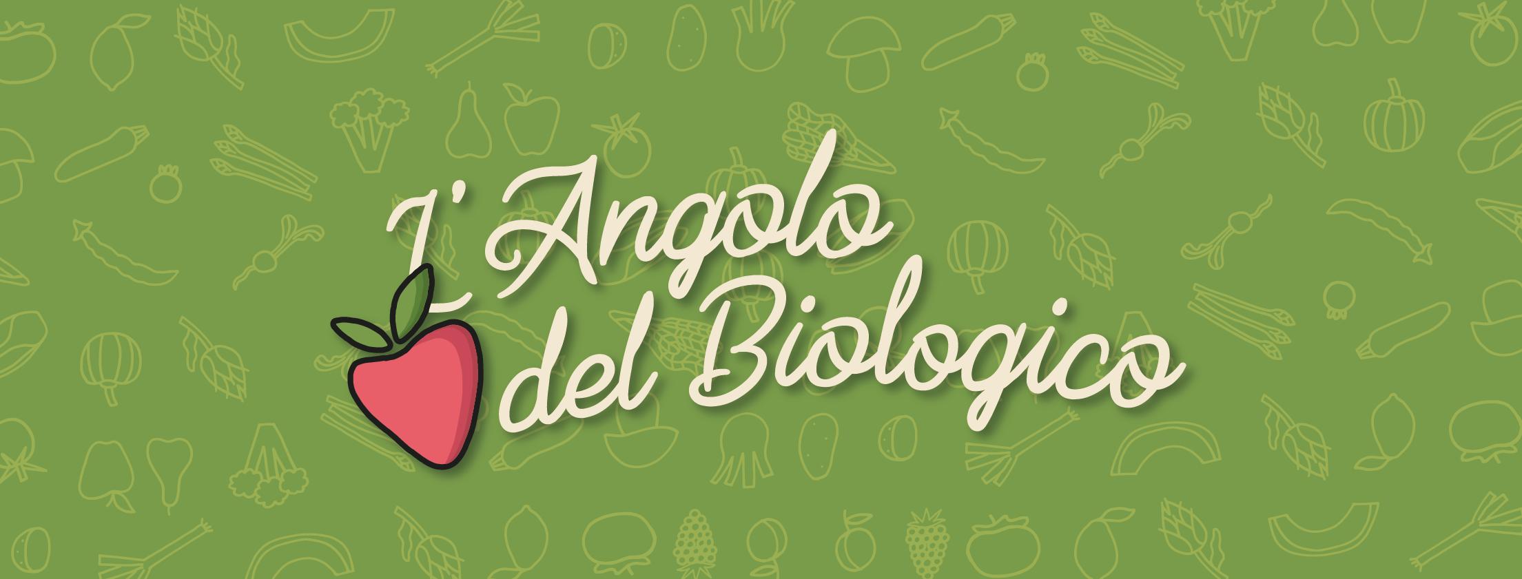 L Angolo del Biologico