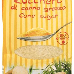 Zucchero di Canna Grezzo Angolo del Biologico Gubbio