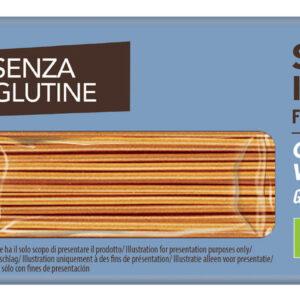 Spaghetti di Riso integrale 250 gr. Angolo del Biologico Gubbio