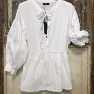 Camicia in cotone AKÈ FASHION Emporio Emily Gubbio