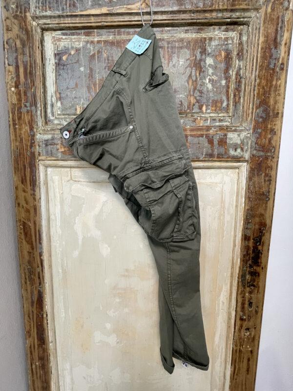Pantalone Berna Emporio Emily Gubbio