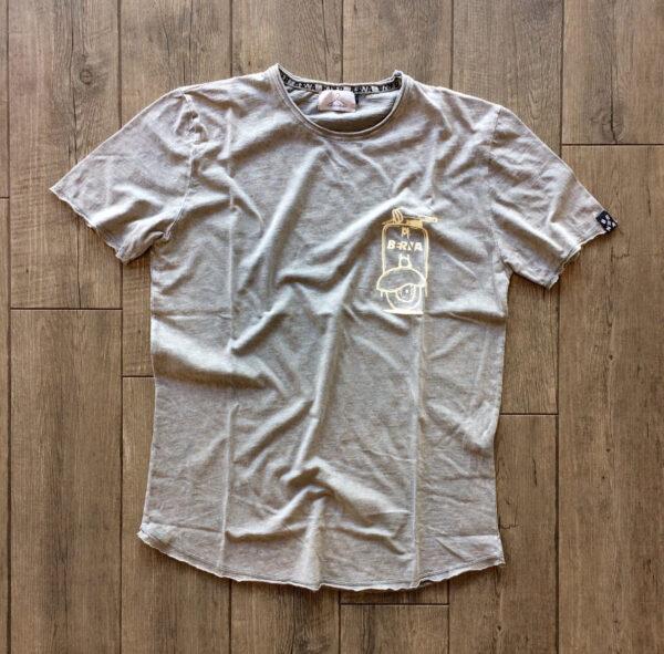T-Shirt BERNA uomo Emporio Emily Gubbio