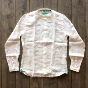 Camicia di lino BERNA Emporio Emily Gubbio