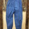 Pantalone in cotone largo Emporio Emily Gubbio