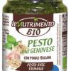 Pesto alla Genovese Bio con Parmigiano Reggiano e formaggio pecorino 130 g Angolo del Biologico Gubbio