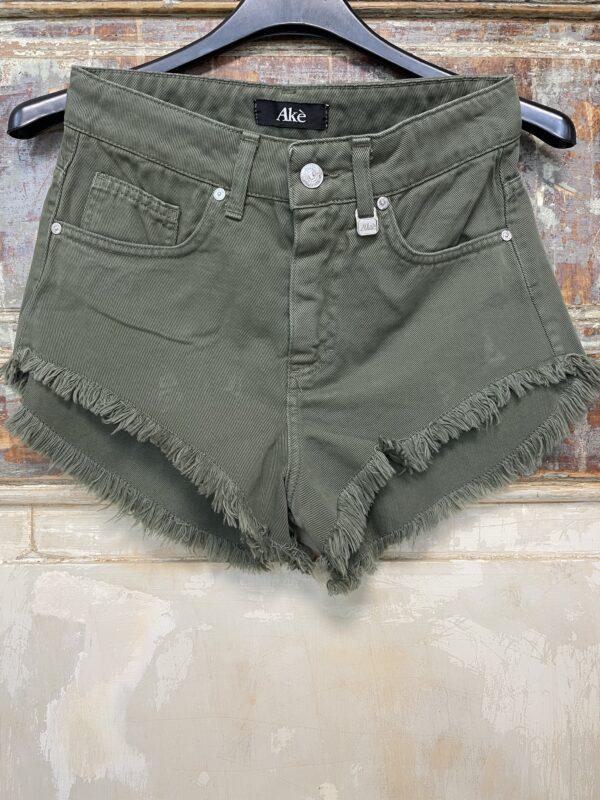 Shorts AKÈ Fashion Emporio Emily Gubbio