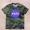 T-SHIRT RAGAZZO NASA Grelì Gubbio