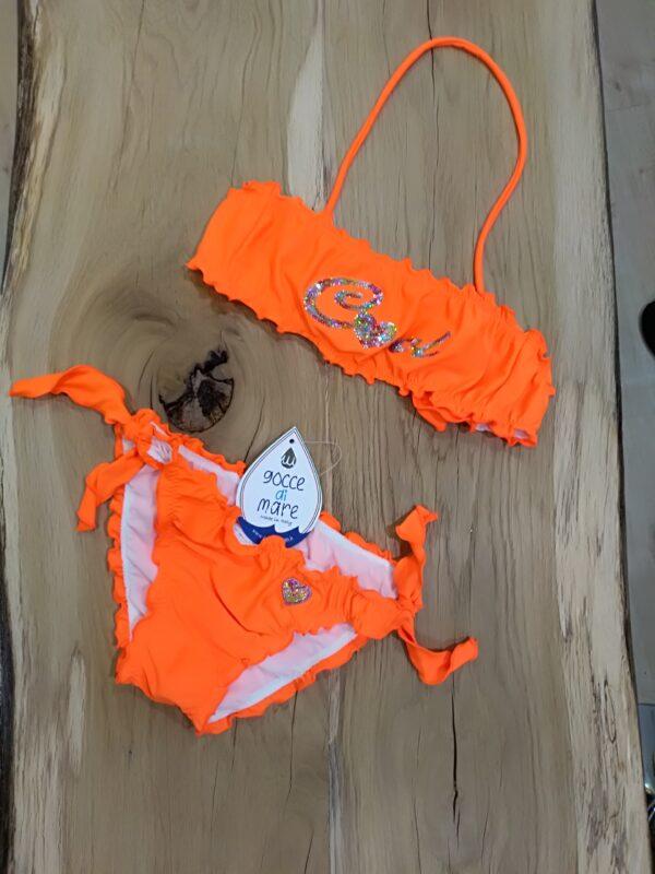Costume da bagno ragazza Grelì Gubbio