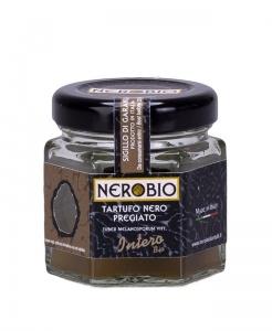 Tartufo Nero Pregiato Intero Bio 10 g Angolo del Biologico Gubbio