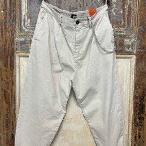 Pantalone uomo colore unico Berna Emporio Emily Gubbio