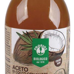 Aceto di cocco Angolo del Biologico Gubbio