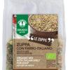 Zuppa farro italiano Angolo del biologico Gubbio